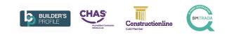 Accrediation Logos